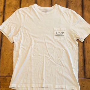 Vineyard Vines Golf Whale T-Shirt